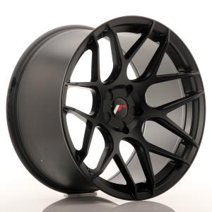 Cerchi in lega  JAPAN RACING  JR18  20''  Width 11   PCD Custom  ET ET Custom  CB 74,1    Black