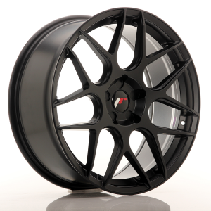 Cerchi in lega  JAPAN RACING  JR18  20''  Width 8,5   PCD Custom  ET ET Custom  CB 74,1    Black