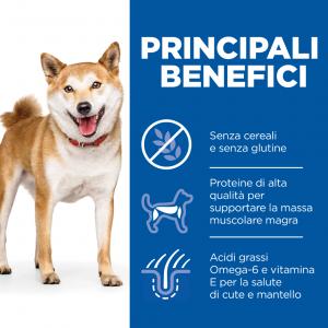 Hill's - Science Plan Canine - Medium - Adult No Grain - 14kg