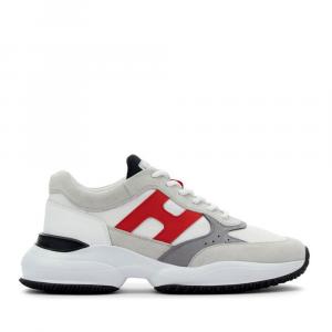 Sneakers Uomo Interaction Hogan HXM5450DN90PNX615G  -21