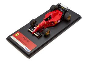 Ferrari 412 T2 Michael Schumacher 1/43 Fujimi
