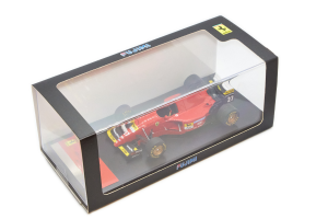 Ferrari 412 T2 1995 Jean Alesi Canadian Grand Prix 1/43 Fujimi
