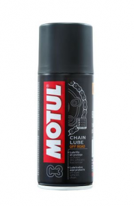 106346 SPRAY CATENA MOTUL C3 OFFROAD 100 ML