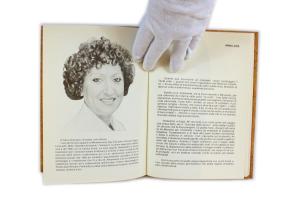 Libro Book Il Flobert Di Enzo Ferrari - Ed. Officine Grafiche Arbe - Italiano 1976