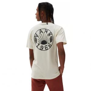 Vans Dakota Roche Logo T-Shirt | Colore Speedpearl