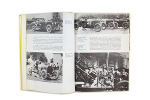 Libro Book Le Briglie del Successo - Enzo Ferrari - Ed Poligrafici il Borgo 1970 - Italiano