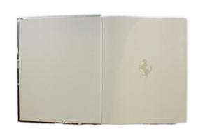 Libro Book Piloti, che Gente... - Enzo Ferrari - 1983 - Italiano