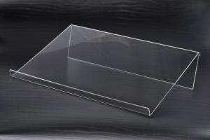 Leggio in plexiglass 30x45