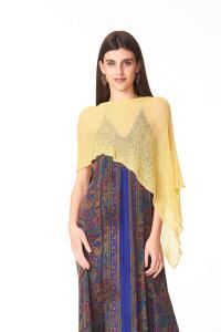 Ponchetto Limone, Accessories women's summer collection
