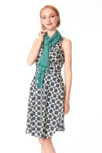 Verde riviera Ponchetto.  Women's summer shoulder coats online