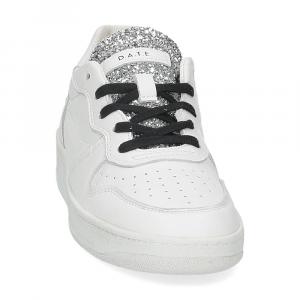 D.A.T.E. Court Pop glitter white-3