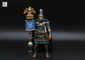 *PREORDER* Combatants Fight for Glory - GLADIATOR Praetorian Prefect by XesRay studio