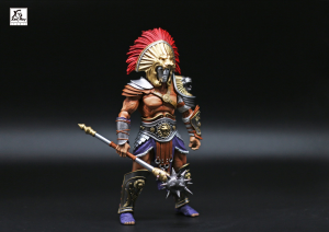 *PREORDER* Combatants Fight for Glory - GLADIATOR Salomon The Squasher by XesRay studio