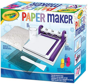 paper maker crayola