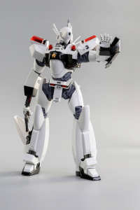 *PREORDER* Mobile Police Patlabor: ROBO-DUO INGRAM UNIT 2 + UNIT 3 by ThreeZero