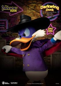 *PREORDER* Darkwing Duck Dynamic 8ction Heroes: DARKWING DUCK by Beast Kingdom