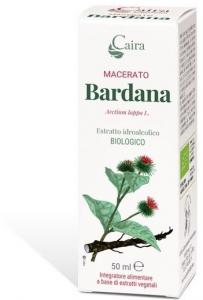 ACQUA DI BARDANA 30ML
