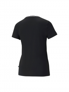 T-shirt Puma Donna - Amplified Graphic Tee Black 585902 01