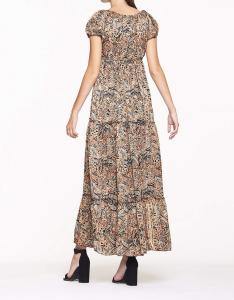 Abito lungo bohemienchic. Abbigliamento donna online