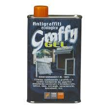 FAREN ANTIGRAFFITI ECOLOGICO - GRAFFY GEL ML.500