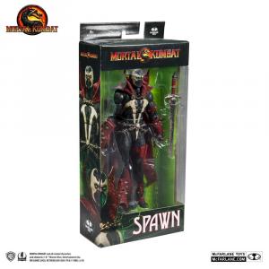 Mortal Kombat 11: SPAWN (Sword version) by McFarlane Toys