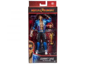 Mortal Kombat 11: JOHNNY CAGE by McFarlane Toys