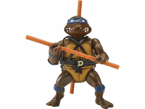 Teenage Mutant Ninja Turtles: Retro Rotocast SDCC 2020 Action Figure 6-Pack by Playmates
