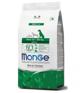 Monge - Natural Superpremium - Maxi Adult - 12 kg