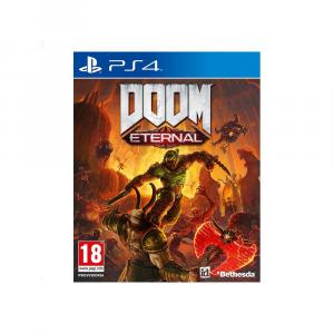 Doom Eternal - Usato - PS4
