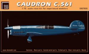 Caudron C.561