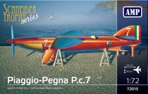 Piaggio-Pegna P.c.7