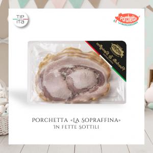 Speciale confezione Gastronomia per Pasqua - Signoracci