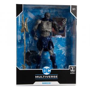 *PREORDER* DC Justice League Movie 2021: DARKSEID Megafigs by McFarlane Toys