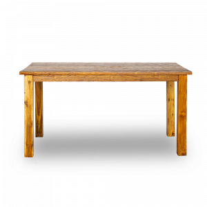 Tavolo in legno di teak indonesiano