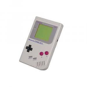 GAME BOY - Classic + 1 gioco
