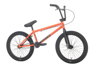 Sunday Blueprint XL 2021 Bici Bmx | Colore Red