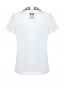 Tenace T shirt - PINKO