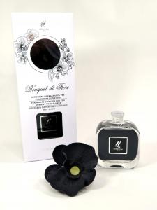 Profumatore con orchidea Pepe nero
