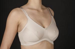 Reggiseno post chirurgicoper mastectomia in microfibra coppa B SELENE