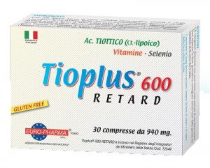 TIOPLUS 600 RETARD
