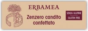 ZENZERO CANDITO CONFETTATO