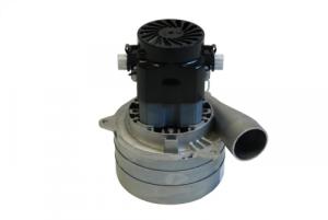 Mod. E 117 A Motore di aspirazione per Sistemi di aspirazione centralizzata AERUS