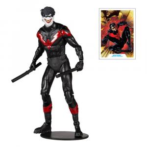 *PREORDER* DC Multiverse: NIGHTWING JOKER by McFarlane Toys