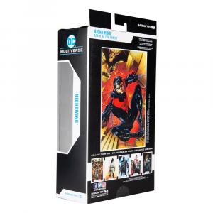 DC Multiverse: NIGHTWING JOKER by McFarlane Toys