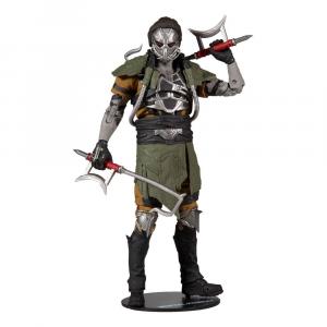 *PREORDER* Mortal Kombat 11: KABAL Hooked Up Skin by McFarlane Toys