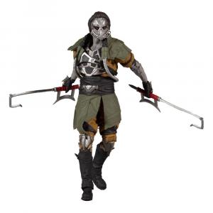 Mortal Kombat 11: KABAL Hooked Up Skin by McFarlane Toys