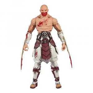 Mortal Kombat 4: BARAKA BLOODY by McFarlane Toys