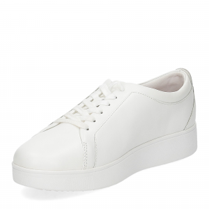 Fitflop Rally sneaker urban white-4