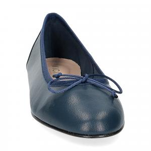 Micina Ballerina G700SF nappa blu-3