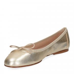 Micina Ballerina G700SF pelle laminata platino-4